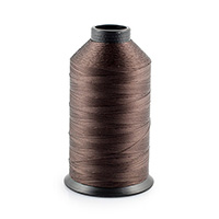 Thumbnail Image for PremoBond BPT 138 (Tex 135) Bonded Polyester Thread Brown 8-oz