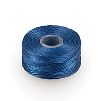Thumbnail Image for PremoBond Bobbins BPT 92M Bonded Polyester Thread Marine Blue 72-pk from Trivantage