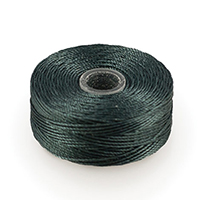 Thumbnail Image for PremoBond Bobbins BPT 92M Bonded Polyester Thread Forest Green 72-pk