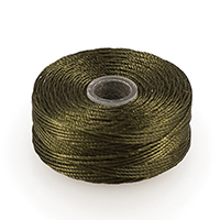 Thumbnail Image for PremoBond BPT 92 (Tex 90) Bonded Polyester Thread Olive Drab 8-oz from Trivantage
