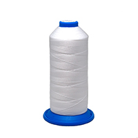 Thumbnail Image for Aruvo PTFE Thread 1350d White 16-oz