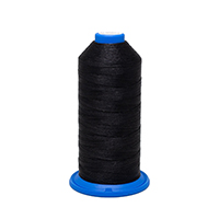 Thumbnail Image for Aruvo PTFE Thread 1350d Black 16-oz