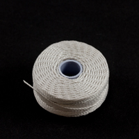 Thumbnail Image for A&E SunStop Polyester N/W UV Bobbins #M Size T135 Silver 1-gr (ED) (CLEARANCE) from Trivantage