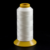 Thumbnail Image for Gore Tenara Thread #M1000-5 Size 92 White 1/2-lb