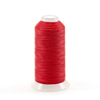 Thumbnail Image for Gore Tenara HTR Thread #M1003-HTR-RD-5 Size 138 Red 8-oz