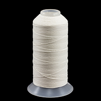 Thumbnail Image for Gore Tenara HTR Thread #M1003-HTR-WH-5 Size 138 White 8-oz
