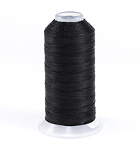 Thumbnail Image for Gore Tenara HTR Thread #M1003-HTR-BK-5 Size 138 Black 8-oz