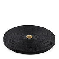 "Thumbnail Image for Polypropylene Webbing 7166/P0001 3/4"" x 100-yd Black"