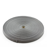 "Thumbnail Image for Polypropylene Webbing 7166/P0001 1"" x 100-yd Gray"