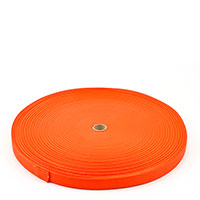 "Thumbnail Image for Polypropylene Webbing 7166/P0001 1"" x 100-yd Orange"