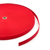 "Thumbnail Image for Webbing Polypropylene 7390/P0002 1"" x 100-yd Red"