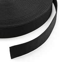 "Thumbnail Image for Polypropylene Webbing 7166/P0001 2"" x 100-yd Black"