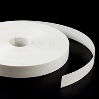 "Thumbnail Image for Webbing PVC Heat-Sealable 1281 1-7/8"" x 110-yd White"