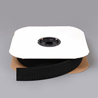 Thumbnail Image for VELCRO® Brand Polyester Tape Hook #81 #190789 2