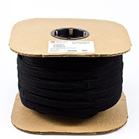 Velcro One-Wrap Cable Tie Strap #170091 3/4' x 8' Black $0.47