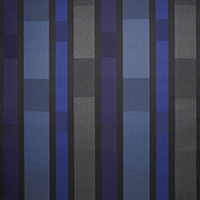 "Thumbnail Image for Sunbrella Shade #4410-0002 54"" Avenues Midnight (Standard Pack 60 Yards)"