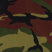"Thumbnail Image for Kentucky Pack Cloth 420 SD 58"" Woodland Camo (Standard Pack 70 Yards)"