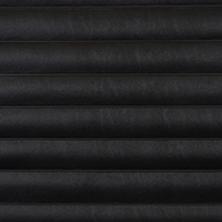 "Thumbnail Image for Nassimi Seaquest Roll-N-Pleat 54"" Ebony #PSP-007ADF (Standard Pack 10 Yards)"