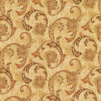 "Thumbnail Image for Sunbrella Upholstery #45155-0004 54"" Villete Rococco (Standard Pack 40 Yards) (SPO)"