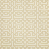 "Thumbnail Image for Sunbrella Elements Upholstery #45991-0001 54"" Fretwork Flax (Standard Package 40 Yards)"