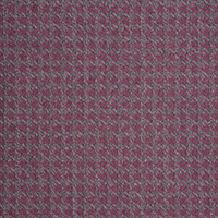"Thumbnail Image for Sunbrella Upholstery #44240-0006 54"" Houndstooth Mulberry (Standard Pack 40 Yards)"