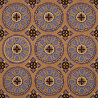 "Thumbnail Image for Sunbrella Fusion #47072-0004 54"" Zara Moroccan (Standard Pack 40 Yards)"