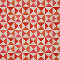"Thumbnail Image for Sunbrella Dimension #145654-0005 54"" Array Sangria (Standard Pack 40 Yards)"