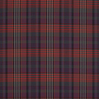 "Thumbnail Image for Sunbrella European #CHEF057 54"" Checks Edward Red (Standard Pack 54.68 Yards) (DSO)"