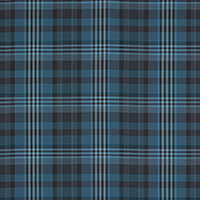 "Thumbnail Image for Sunbrella European #CHEF058 54"" Checks Edward Peacock (Standard Pack 54.68 Yards) (DSO)"