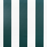 "Thumbnail Image for Weblon Coastline Plus Traditional Stripes #CP-2761 62"" Glade Green and White/White (Standard Pack 50 Yards)"