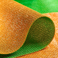 "Thumbnail Image for Commercial DualShade 350 #491147 118"" Citrus (Standard Pack 43.74 Yards)"