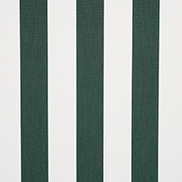 "Thumbnail Image for Sunbrella Awning/Marine #4806-0000 46"" Beaufort Forest Green/Natural 6 Bar (Standard Pack 65 Yards)"