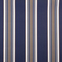 "Thumbnail Image for Sunbrella Mayfield Collection #4898-0000 46"" Emblem Navy (Standard Pack 60 Yards)"