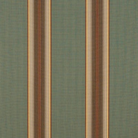 "Thumbnail Image for Sunbrella Awning/Marine #4949-0000 46"" Forest Vintage Bar Stripe (Standard Pack 60 Yards)"