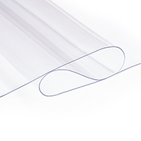 "Thumbnail Image for Visilite Clear Vinyl 20 Mil x 54"" Clear Interleaf 30-yards"