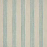 "Thumbnail Image for Phifertex Stripes #LEB 54"" 42x14 Bailey Stripe Aqua Shimmer (Standard Pack 60 Yards) (EDC) (CLEARANCE)"