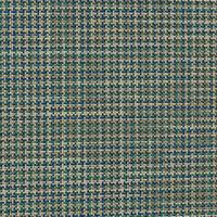 "Thumbnail Image for Phifertex Cane Wicker Collection #DCV 54"" Tartan Teal (Standard Pack 60 Yards)"