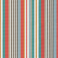 "Thumbnail Image for Phifertex Resort Collection Stripes #KCB 54"" 42x14 Kona Sunset (Standard Pack 60 Yards)"